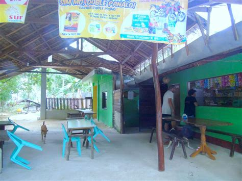 WOW SIARGAO Bar and Grill - Siargao Island Philippines