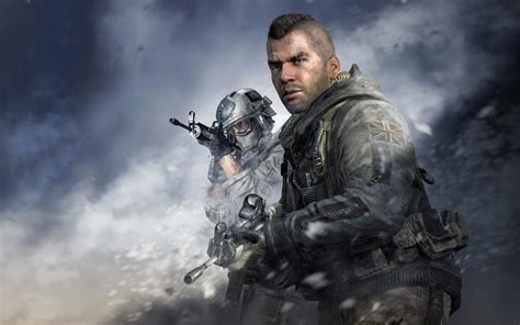 Call Of Duty Wallpapers HD Download