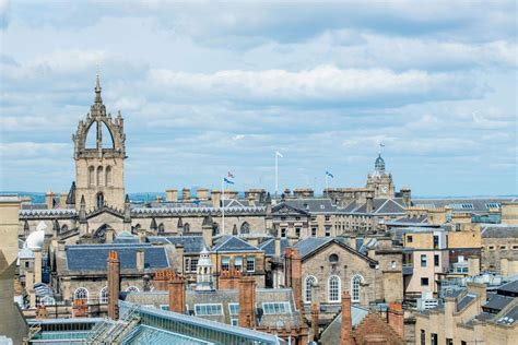 Free Things To Do & Attractions in Edinburgh | VisitScotland
