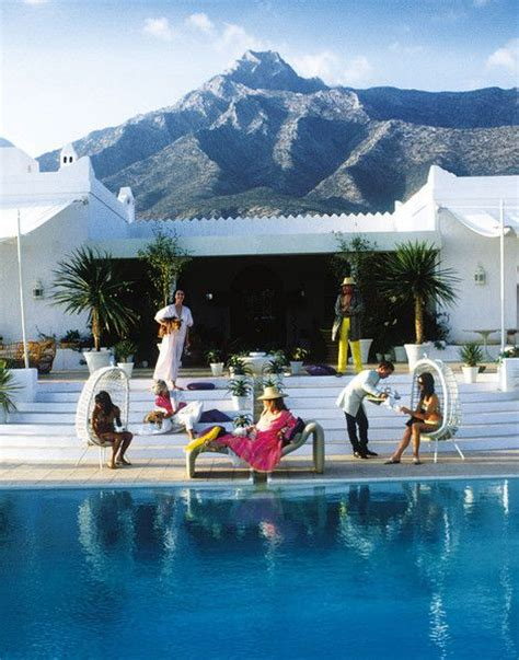 253 best images about SLIM AARONS on Pinterest | Jonathan