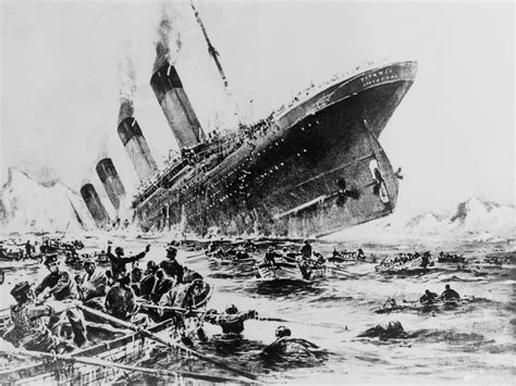 Reflections on the Root Causes of the Titanic Disaster; 14