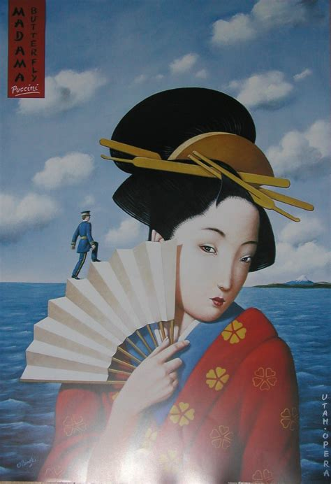 Madama Butterfly (Giacomo Puccini) (Madame Butterfly