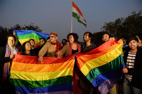 Section 377: India's Supreme Court agrees to review