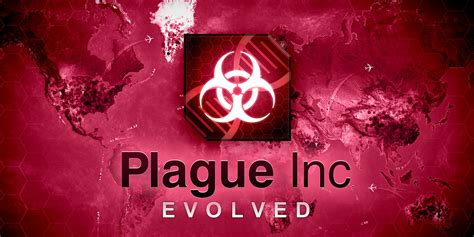 Plague Inc: Evolved   Nintendo Switch download software