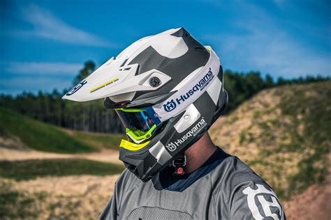 HUSQVARNA MOTORCYCLES PRESENT 2018 OFFROAD CLOTHING