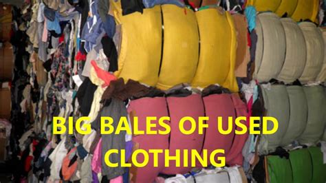 America's Best BULK USED CLOTHING, Second Hand Clothes