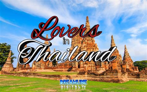 BL Drama | Philippines / Lovers In Thailand