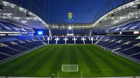 FC PORTO Logo Wallpapers HD Collection   Free Download