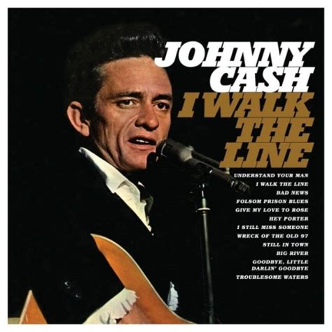 I Walk the Line - Johnny Cash | Songs, Reviews, Credits