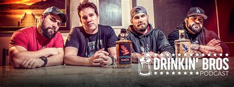 The Drinkin' Bros Are Doing A Live Comedy Show • The Havok