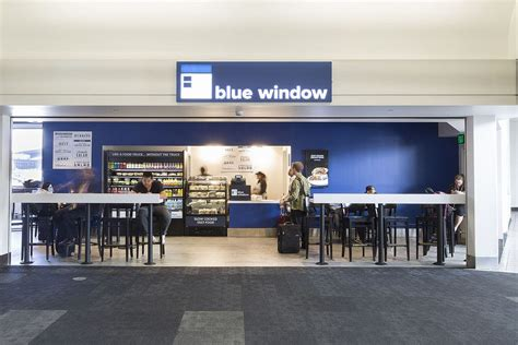 Best Airport Grab-And-Go Dining Winners: 2018 10Best