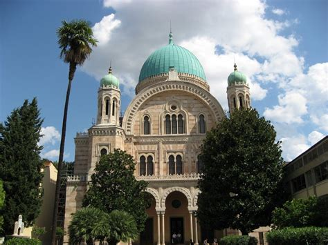 Great Synagogue : Florence On Line