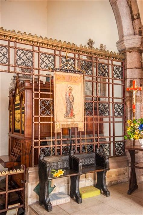 Exeter, St Olave's Church | Historic Exeter Guide