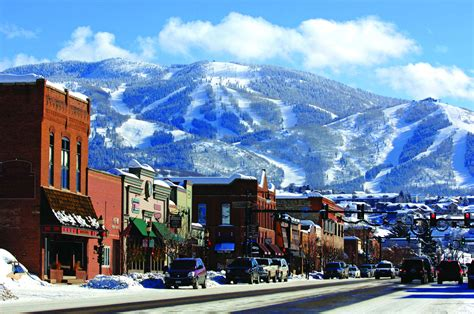 Steamboat Ski Packages, Lowest Prices, Best Ski Deals