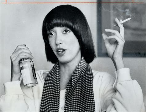'The Shining': Why Shelley Duvall Said She 'Resented