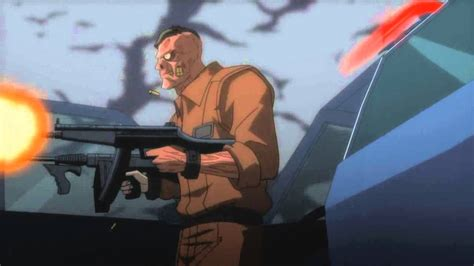 Two-Face from «Batman: Assault on Arkham» - YouTube