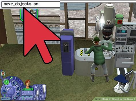 9 Ways to Cheat in the Sims 2 - wikiHow