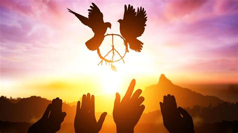 United Nations celebrates International Day of Peace to