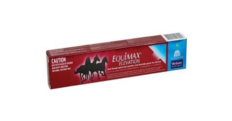 Equimax ELEVATION - Horse Products