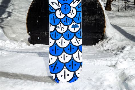 GNU Headspace Snowboard Review: Best Park Snowboards of