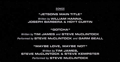 """Jetsons: The Movie """"Gotcha"""" (partially found full version"""