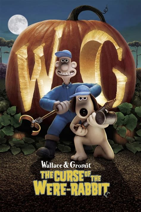 Wallace & Gromit: The Curse of the Were-Rabbit (2005