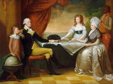 George Washington: Biography, Presidential Years, Foreign