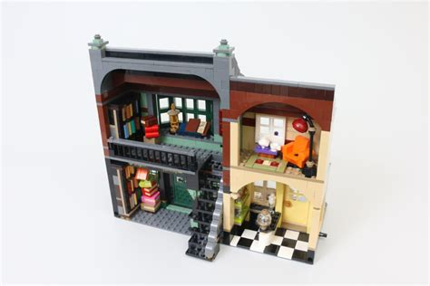 What's the 4th largest LEGO set ever? The new Diagon Alley