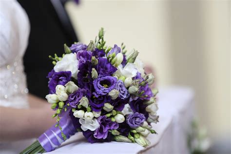 Significance and meaning of wedding flowers - Articles