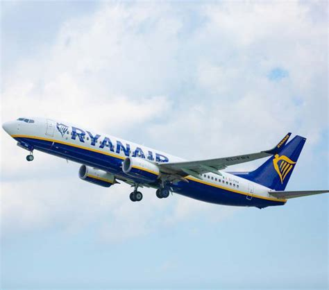 Ryanair Launches New Bristol Route To Brest In France