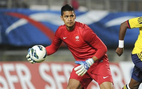 Alphonse Areola will join Villarreal today   Get French