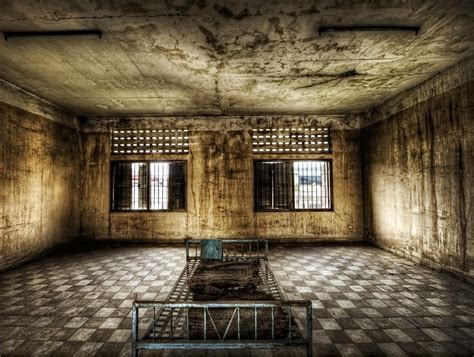 Tuol Sleng, Museum of Genocide | Phnom Penh | Cambodia | AFAR