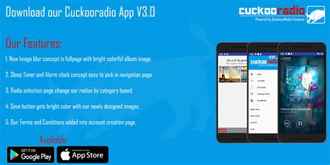 Android App release 3 features – Tamil Kuyil Radio