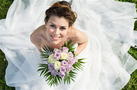 3 Things That Make A Happy Bride