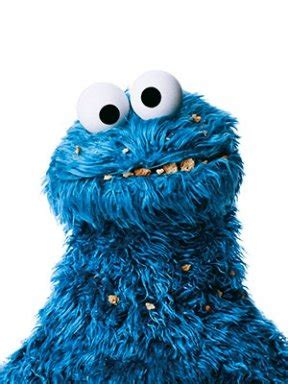 Cookie Monster | Middlebury Offices and Services