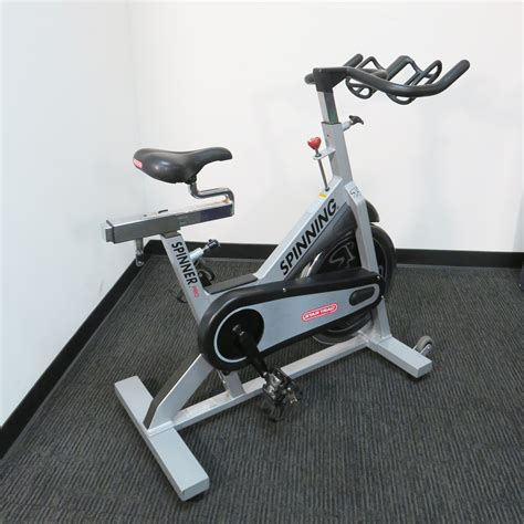 Star Trac Spiner Pro - CSM Fitness Equipment | Global