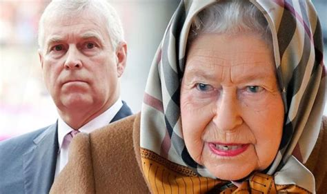 Queen Elizabeth II furious with Prince Andrew as monarch