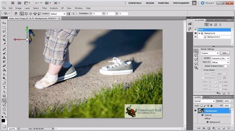Adobe Photoshop CS5 Portable Free Download | All New
