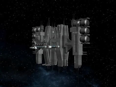 UNSC hopeful image - X3 Covenant Conflict mod for X³