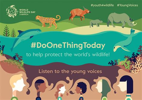 World Wildlife Day 2017: When is it, why is it celebrated