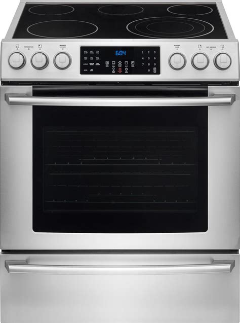 Consumer Needs Drive Electrolux Cooking Innovations in
