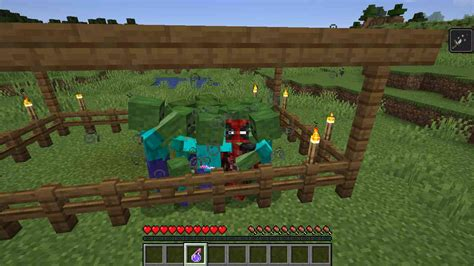 How to make Splash Potion of Weakness in Minecraft