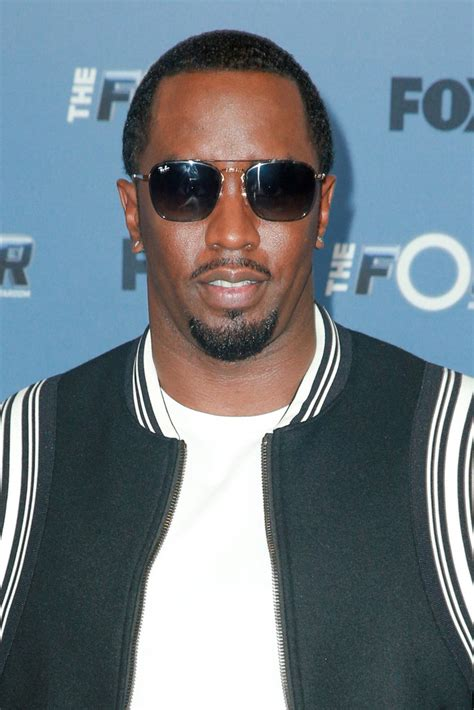 Sean Combs - 30 Stars Turning 50 In 2019 - It's Rosy
