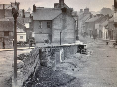 Leinster Street - Athy, County Kildare