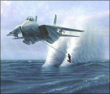 Funny Picture Clip: Funny aircraft pictures and video