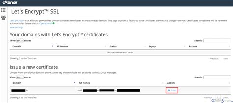 How to Install Fast and Free SSL and HTTPS in cPanel with