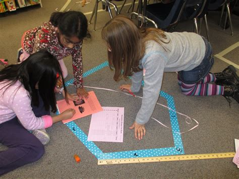 10 Hands-On Strategies for Teaching Area and Perimeter