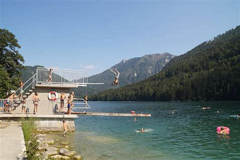 Seebad Lunz am See - family extra Familienportal