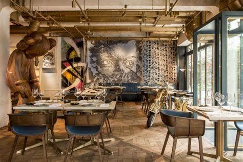 The 10 Best French Restaurants In Hong Kong
