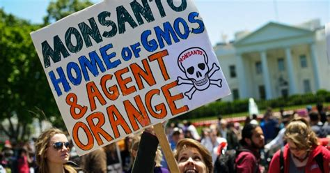 Monsanto Faces People's Tribunal for Crimes Against Planet